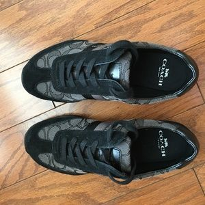"Coach ""Kelson"" sneakers"